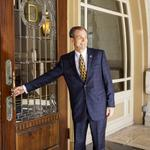 Meet Lance Stumpf, general manager, The Driskill