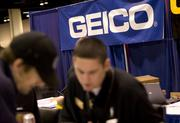 LOWEST-RATED EMPLOYERS No. 10: Geico Rating: 3.0 (out of five) Head honcho: Tony Nicely Note: The employer's overall rating on Glassdoor.com may differ from what you see here, because our ratings are based only on reviews by D.C.-area employees received between July 20, 2011 and July 19, 2013.