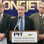 OneJet CEO: Local investors helped to bring new routes, jobs to Pittsburgh