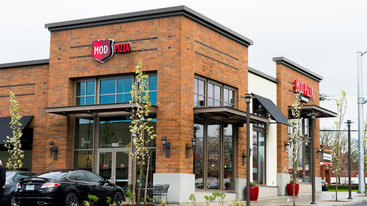 Mod Pizza S Local Franchisee We Want To Open As Many As