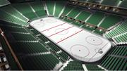 Hansen, who is focused on having a pro basketball team play in Seattle, has said another investor group would have to take the lead on bringing a National Hockey League franchise to Seattle.