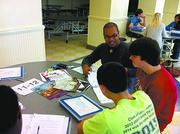 Alabama Possible-Alabama Poverty Project Nonprofit category  10-word philosophy on community service: Love thy neighbor as thyself.  Click here to read their profile   Caption: Alabama Possible has a Blueprint College Access Initiative as part of its mission to educate.