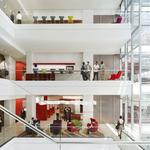 900+ architects, engineers weighed in on Exxon Mobil campus design