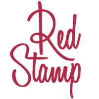 Red Stamp, which makes an app that allows consumers to send electronic and printed cards from their smartphones, has been sold to Taylor Corp., the companies announced Wednesday.