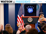 'Watson for President' campaign seeks a leader without vested