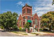 No 2: 201 N. Ohio Ave, Wichita ZIP: 67214 Price:  $3,500,000 Square footage: 9,450 Bedrooms: 3  Year built: 1911