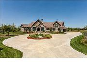 No 9: 1212 E. Bluestem Court, Andover ZIP: 67002 Price: $2,499,000 Square footage: 9,334 Lot size: 1.6 acres Bedrooms: 5 Year built: 2008