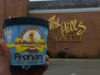 Dayton's Fronana expands to Columbus grocery stores