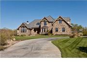No 12: 2935 E. Flint Hills National Parkway, Andover ZIP: 67002 Price: $1,795,000 Square footage: 8,473 Bedrooms: 6 Year built: 2005