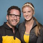 Austin startup co-founder sets off on 'The Amazing Race'
