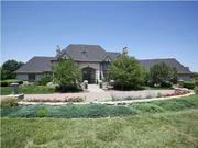No 16: 14900 E. Pawnee St., Wichita ZIP: 67230 Price: $1,500,000 Square footage: 8,978 Lot size: 30 acres Bedrooms: 3 Year built: 1995