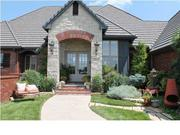 No 19 (tie): 2102 N. Clear Creek St., Wichita ZIP: 67230 Price: $1,350,000 Square footage: 6,588 Lot size: 0.77 acres Bedrooms: 5 Year built: 2006