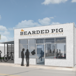 San Marco's Bearded Pig plans March opening