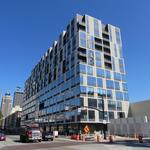 Want office space at 250 S. High? There's not much left