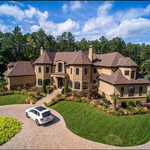 Peek inside the Triangle home that just sold for $3.9 million (Slideshow)