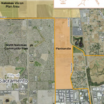 'Panhandle' annexation to Sacramento still in process