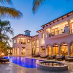 INSIDE LOOK: Boca Raton mansion sells for record <strong>price</strong> to foreign investor
