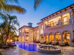 Boca Raton mansion sells for record price to foreign investor