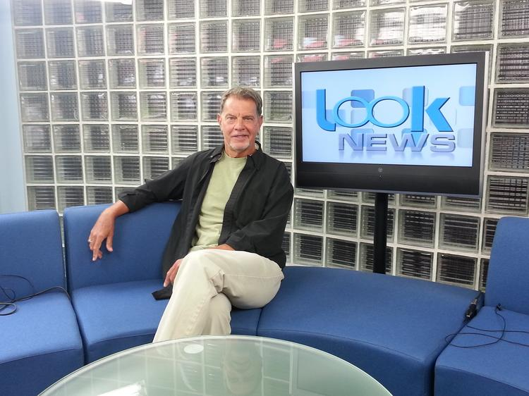 """""""LookTV is morphing into Look Media,"""" says Jesse Jackson, owner of the Glens Falls, NY-based low-power television station."""
