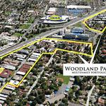 Exclusive: East Palo Alto's Woodland Park apartments changing hands in blockbuster deal