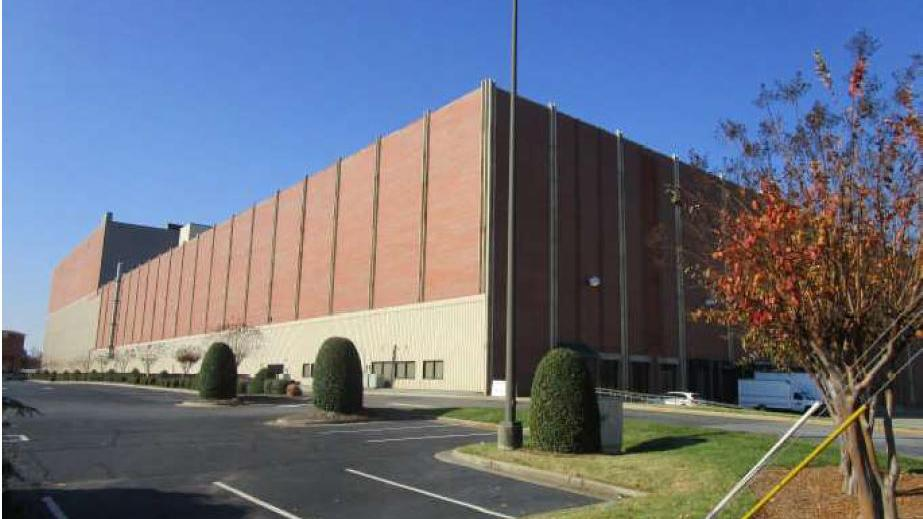 Loomcraft Textiles Purchased The Former Sears Distribution Center In