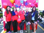 Maynard Cooper & Gale PC Corporate Citizen category  10-word philosophy on community service: We are honored and obligated to help our community.  Click here to read their profile   Caption: A Maynard Cooper team at the Leukemia & Lymphoma Society Light the Night Walk.