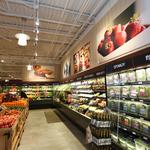 Fresh Market unveils updates to south Charlotte store