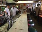 How nostalgia, movie shoots keep this luncheonette alive