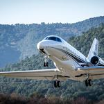 Growth not robust, but Textron Aviation has its best jet Q3 since 2012