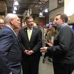 Why Rep. <strong>Tonko</strong> is concerned about the KeyBank-First Niagara merger