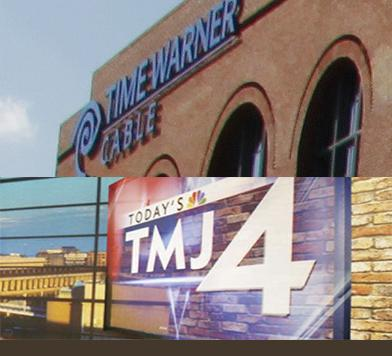 After Time Warner Cable and Journal Broadcast Group reached a deal, WTMJ-TV is back on the air — but not on Channel 4.