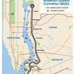 <strong>De</strong> <strong>Blasio</strong>'s tram plan expected to bring in $25B in economic impact