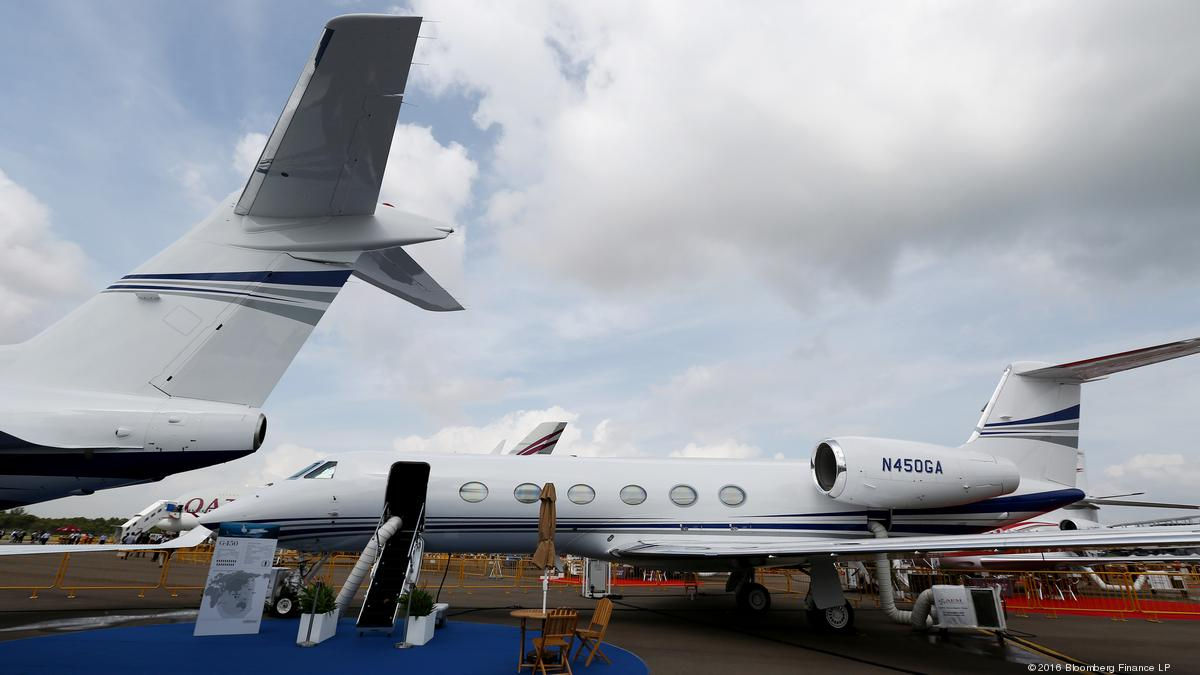 How Much Does It Cost To Charter A Jet Inside The List  St Louis Business