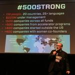 500 Startups' <strong>Dave</strong> <strong>McClure</strong> cautiously optimistic despite valuation drops