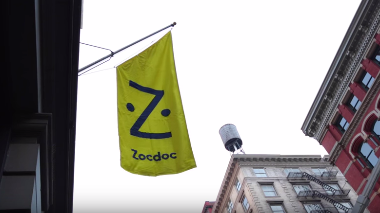 Zocdoc checks in with a new look - New York Business Journal