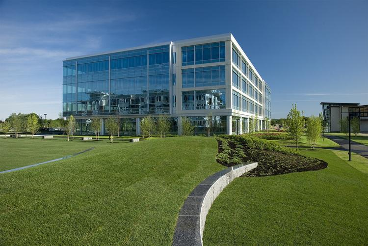 Management Sciences for Health is moving its headquarters to River's Edge in Medord.