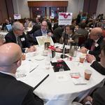 Brokers gather to talk Grand Avenue, Ballpark Commons, other big projects at CARW event: Slideshow