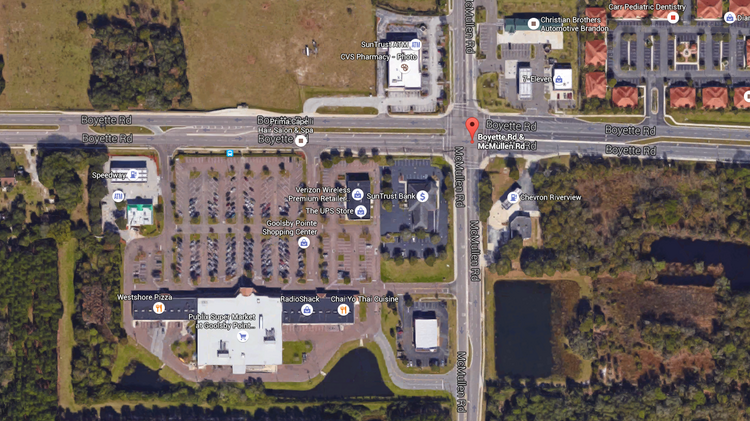 Mattamy Homes Plans 100 Acre Community In Riverview Tampa Bay