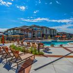Littleton apartment complex sells for $78 million