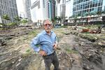 History is the opening attraction at downtown Miami's Met Square
