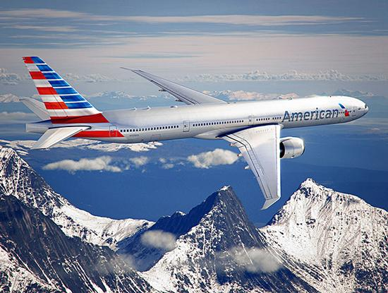American Airlines will emerge from bankruptcy and can merge with US Airways.