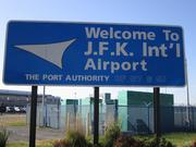 New York's JFK International Airport will be the first to get a new first class restaurant.