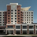 Convention center in Wilmington to finally get its own hotel