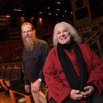 Meet the husband and wife team behind Meyer Sound's resounding success