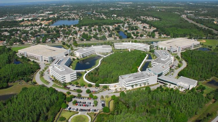 Renaissance Center, Along Henderson Road North Of Tampa International  Airport, Has Been Sold To