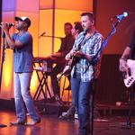 Scenes from Hood Hargett's Charlotte Stands for Heroes concert (PHOTOS)