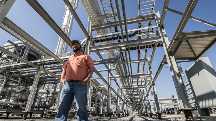Howard Energy Partners To Lease 45 000 Square Feet From