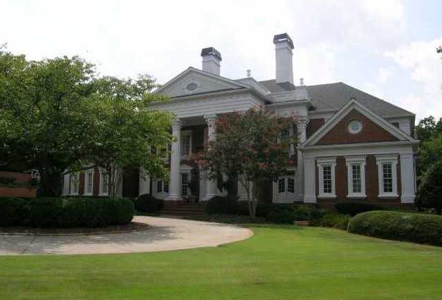 Former Atlanta Braves All-Star pitcher Tom Glavine listed his Country Club of the South home with Harry Norman, Realtors for $1.99 million.