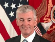 HIGHEST-RATED CEOS No. 4: John McHugh, Secretary of the Army Approval rating: 94 percent Organization's rating: 4.2 (out of 5) Note: The CEO's and employer's overall ratings on Glassdoor.com may differ from what you see here, because our ratings are based only on reviews by D.C.-area employees received between July 20, 2011 and July 19, 2013.