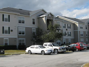 The Walden Park Apartments in Kissimmee have a new owner.